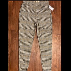 Tilly's pants . New with tags